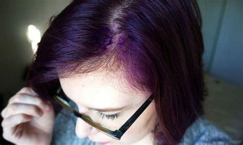 25+ Best Ideas About Splat Purple Hair Dye On Pinterest