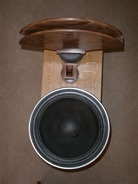 wood horn