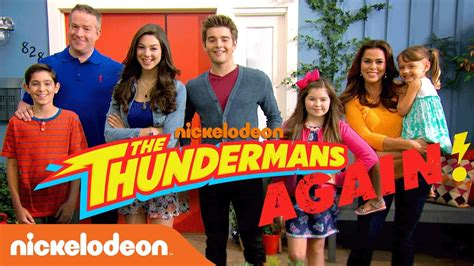 thundermans theme song extended karaoke version