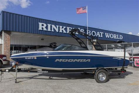 Moomba Boats Price 2014 by 2014 Moomba Mobius Lsv Boats For Sale