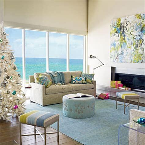Coastal Decorating Ideas Living Room Coastal Living Davis