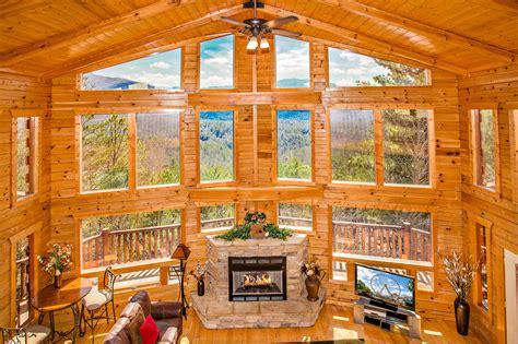 linger lodge  bedroom cabin rental