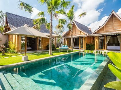 Budget Bali Villas With Private Pool