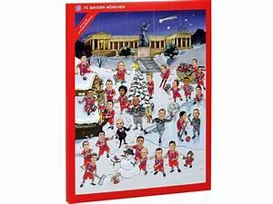 Schokoladen Adventskalender 2015 : fu ball adventskalender 2015 fc bayern bvb und mehr ~ Buech-reservation.com Haus und Dekorationen