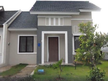 warna rumah minimalis desain rumah minimalis