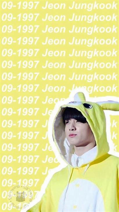 Jungkook Bts Aesthetic Wallpapers Kook Jung Jeon