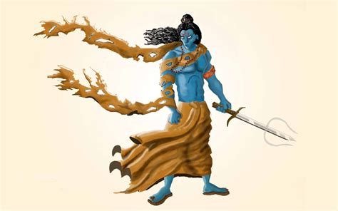 Shiva Animated Wallpaper Hd - lord shiva animated hd image hd wallpapers