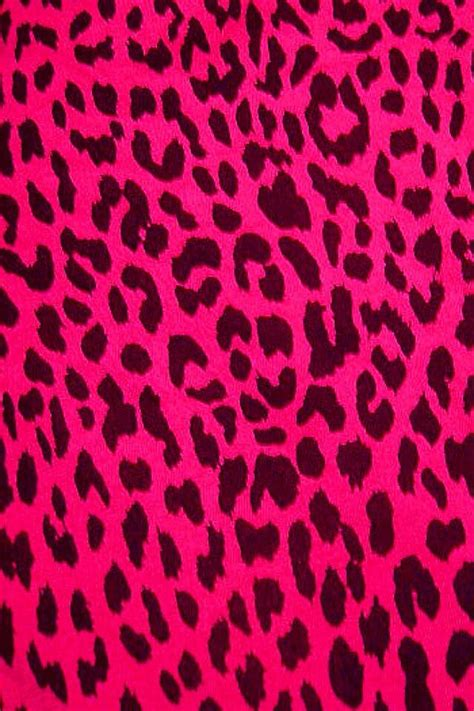 Wallpaper Animal Print Pink - pink print wallpaper