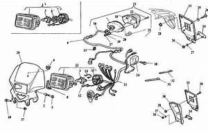 Husaberg 570 Wiring Diagram : first class motorcycles te 400 570 sm 570r 2001 wiring ~ A.2002-acura-tl-radio.info Haus und Dekorationen