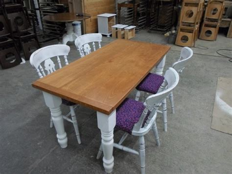 shabby chic dining table birmingham secondhand vintage and reclaimed shabby chic furniture shabby chic table and chairs birmingham