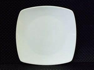Teller Set Weiß : 6er set flacher teller kuchenteller dessertteller ca ~ A.2002-acura-tl-radio.info Haus und Dekorationen