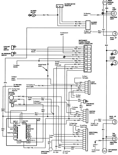 Econoline Fuse Diagram 03 by 1998 Ford Econoline Fuse Box Ford Wiring Diagram Images