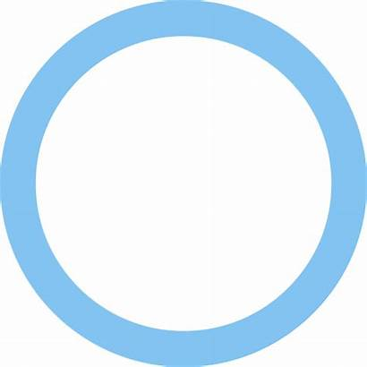 Svg Circle Ring Icon 512px Commons Wikimedia
