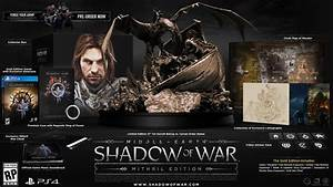 There39s A 300 Version Of Middle Earth Shadow Of War