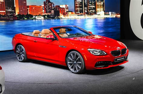 one week with 2016 bmw 640i convertible automobile magazine