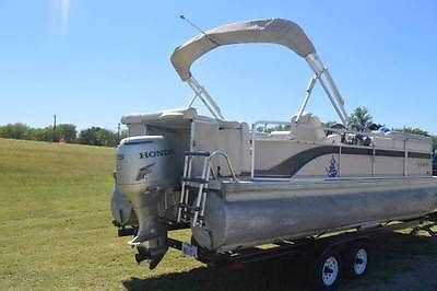 Used Pontoon Boat For Sale Dallas by Tracker Boats For Sale In Dallas