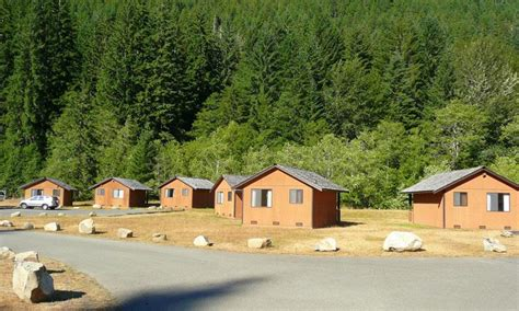 cabins olympic national park sol duc springs resort olympic national park alltrips