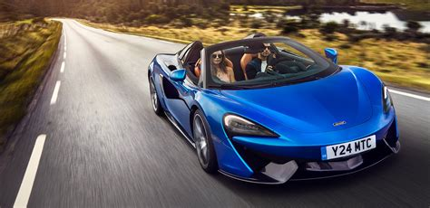 Mclaren 570s :  Research New & Used Models