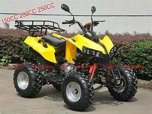Off Road Atv Wih 150cc  200cc  250cc Engine  Atv013