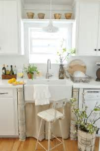 country kitchen with island rustic white kitchen pictures