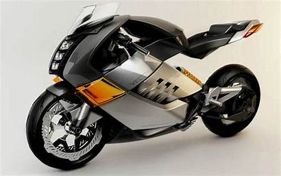 Superbike Electric Vectrix Samsung