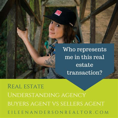 understanding real estate agency representation