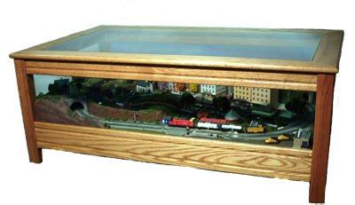 Pdf Plans N Scale Coffee Table Layout Plans Download Pig