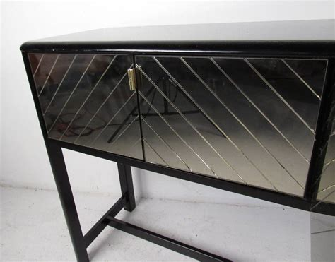 Mid Century Modern Console Table At 1stdibs