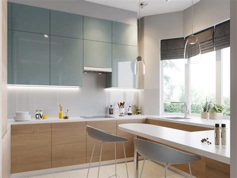 Tempat Bumbu Dapur Modern 7 inspirasi dapur minimalis modern untuk keluarga masa kini