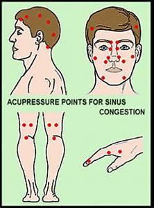 sinus headache ear pain relief