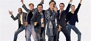 The Cast of 'The Full Monty': Where Are They Now ...