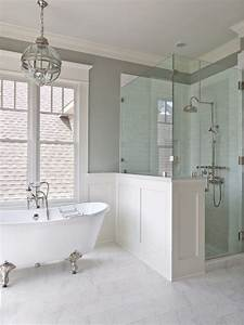 25 Interior Designs with Clawfoot tubs - MessageNote