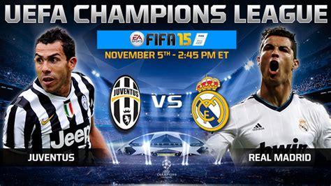 Match Thread: Real Madrid vs Juventus [UEFA Champions League] : soccer