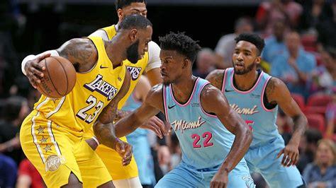 Lakers-Heat: Live stream, watch NBA Finals online, TV ...
