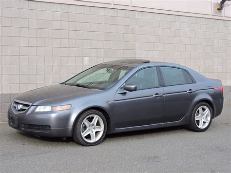 Acura Tl 2006 Review by Used 2006 Acura Tl Se 2 0t At Auto House Usa Saugus