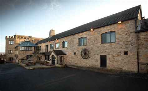 Best Western Hotels Best Western Derwent Manor Hotel