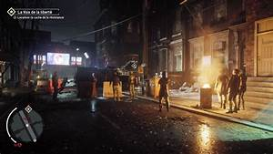 Homefront The Revolution : faire contre mauvaise fortune ...