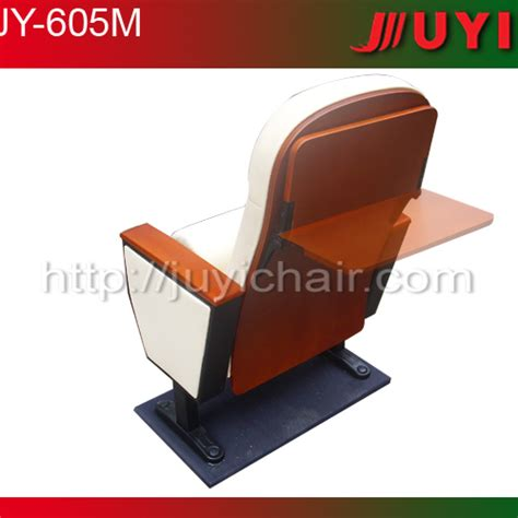 jy 605m factory price rest chair with armrest wooden rest