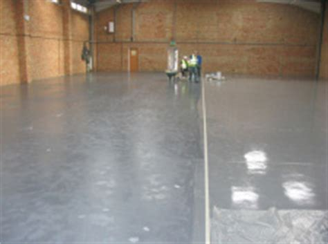 Floor Dustproofers Hardeners and Sealers : Arcon Supplies