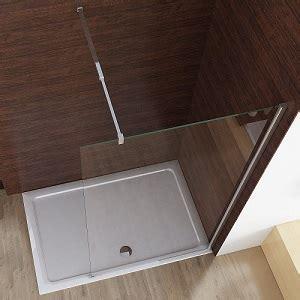 Offene Dusche Glaswand by ᐅ Duschabtrennung Spritzschutz F 252 R Dusche Und Badewanne