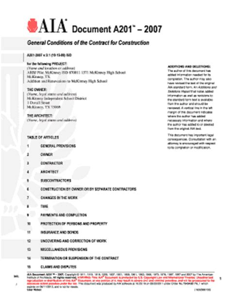 printable construction contract  forms  templates