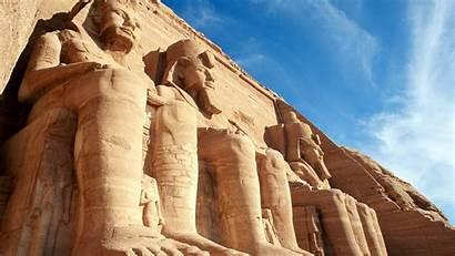 Egypt Wallpapers Ancient Egyptian Desktop 4k Backgrounds