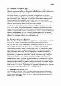 Symbolic Interactionism Essay Underground Railroad Essay Symbolic  Symbolic Interactionism Theory Essay Definition