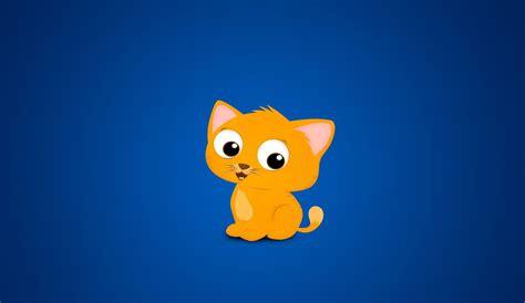 Cartoon Cat Desktop Wallpapers