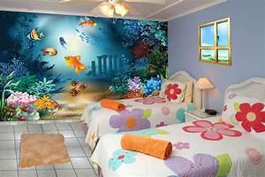 Chambre D Enfant : astuces pour une d coration pratique de la chambre d ~ Melissatoandfro.com Idées de Décoration