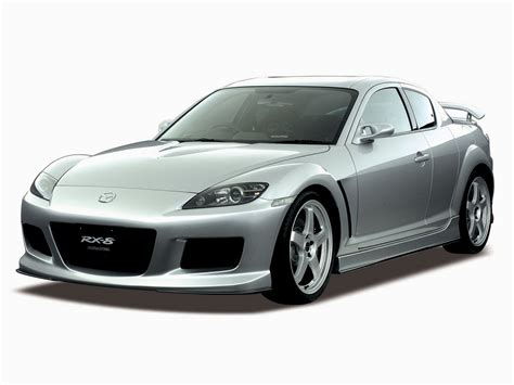 Mazda Rx8 Wallpaper Collection Hd Desktop Wallpaper