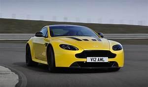 Aston Martin V12 Vantage S : aston martin v12 vantage s 390k for supercar photos 1 of 5 ~ Medecine-chirurgie-esthetiques.com Avis de Voitures