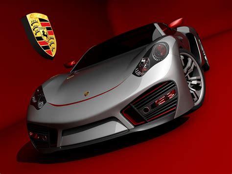 Porche Supercar by Porsche Supercar Concept By Iranian Designer Emil Baddal