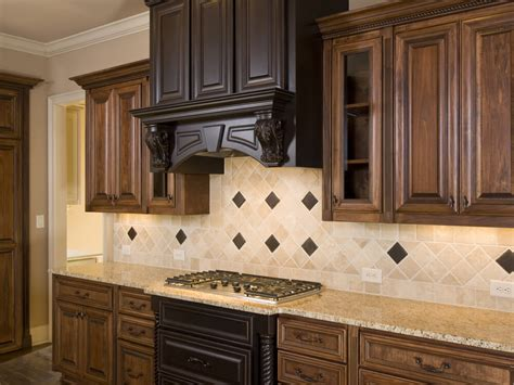 kitchen backsplash tile design ideas great ideas for your kitchen backsplash home designs 7706