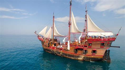 Barco Pirata En Puerto Vallarta by Winter Tours In Puerto Vallarta On A Pirate Ship Pirate